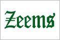 ニシオカベースボール企画「Zeems」